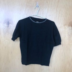 Sweaters - 90s vtg cashmere XS/S